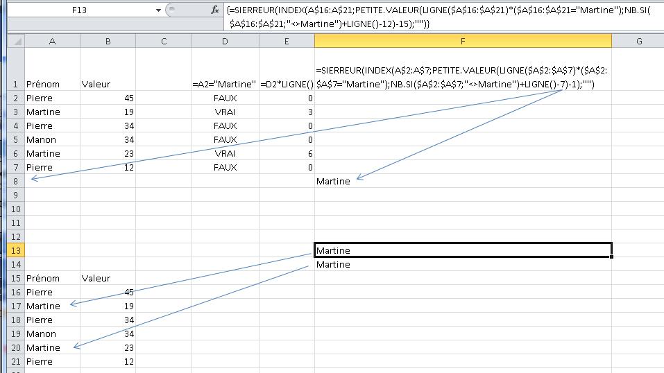 Bonjour, J'édite sous VBA Excel des étiquettes; Pour chaque étiquette, j'ai toujours 2 lignes ou presque, selon la longueur du libellé que j'imprime et du code produit qui vient juste après.